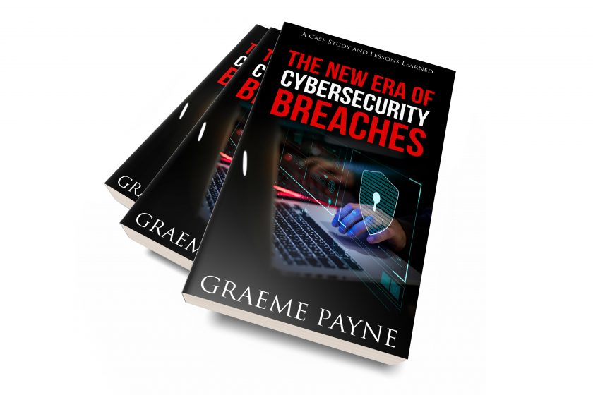 The New Era of Cybersecurity Breaches Book Now Available